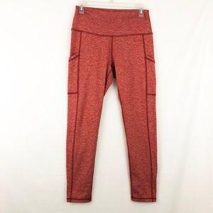 58f678f77ee93e aerie Pants | Activewear Leggings Lg | Poshmark